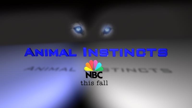 Animal Instincts, the fake show from Forgetting Sarah Marshall starring Jason Bateman and Kristen Bell