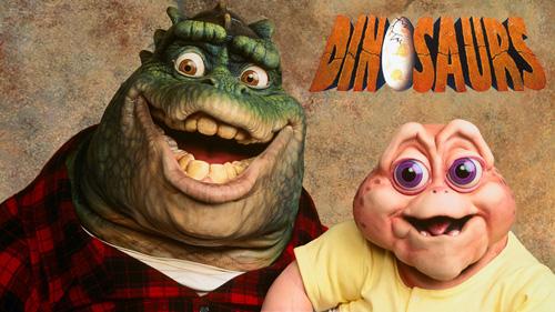 ABC's Dinosaurs