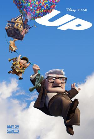 Disney/Pixar's UP