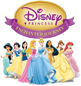 The Disney Princesses, not excepting Mulan, of course