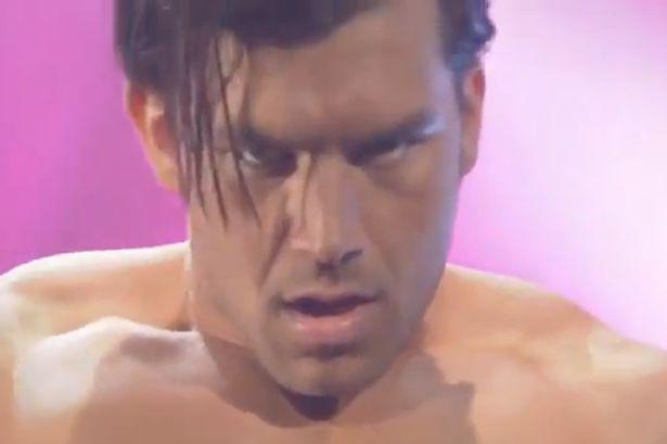 Fandango is coming to WWE RAW