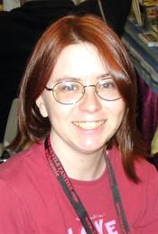 Gina Biggs photo