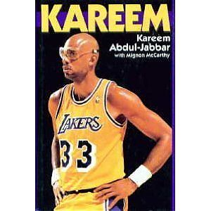 Kareem Abdul-Jabbar: First Edition