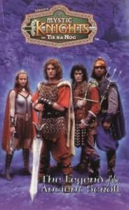 Mystic Knights of the Tir na Nog
