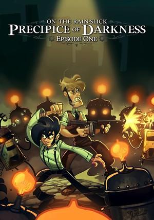 Penny Arcade Adventures wallpaper